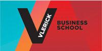 Vlerick Business School Belgium logo
