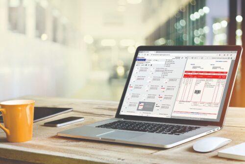 softwareoplossing voor productiebedrijven