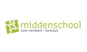 logo middenschool sint-rembert