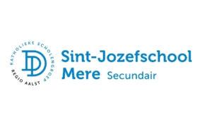 logo sint-jozefschool mere