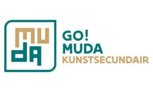 logo muda kunstonderwijs