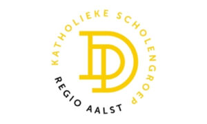 logo katholieke scholengroep regio aalst