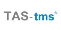logo tas tms softwareoplossing voor transport