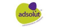 logo adsolut administratieve softwareoplossing