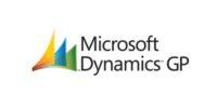 logo microsoft dynamics gp