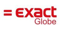 logo exact globe