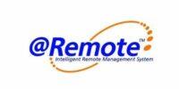 logo @remote software