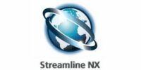 logo streamline nx software